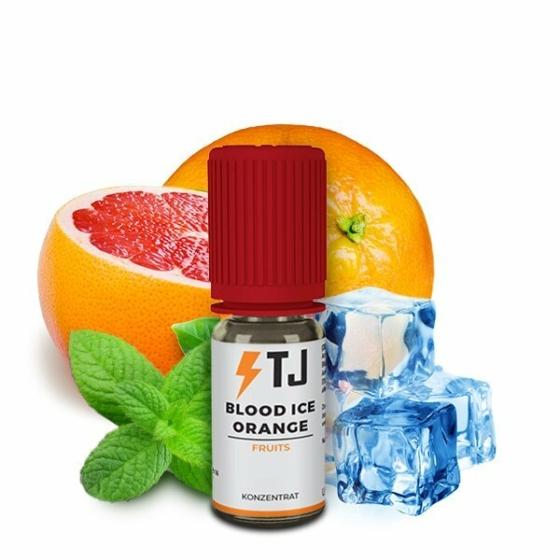 T-juice / Blood Ice Orange 10ml [2021]