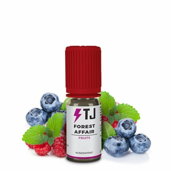 T-juice / Forest Affair 10ml [2021]