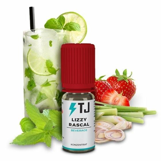 T-juice / Lizzy Rascal 10ml [2021]