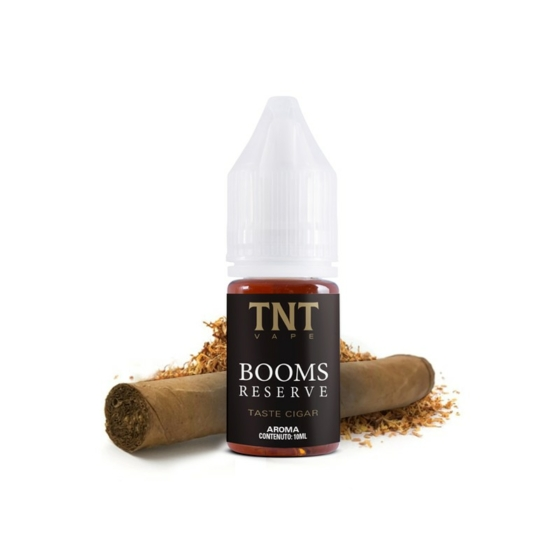 TNT / Booms / Reserve 10ml aroma