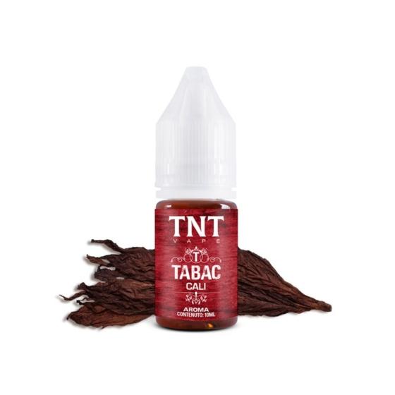TNT / Tabac Cali 10ml aroma