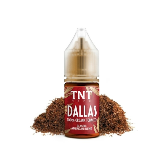 [NET] TNT / Dallas 10ml aroma