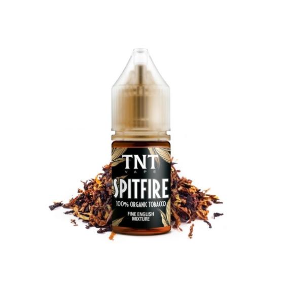 [NET] TNT / Spitfire 10ml aroma