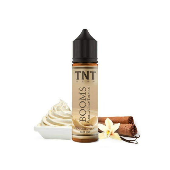TNT / Booms / VCT 20ml aroma