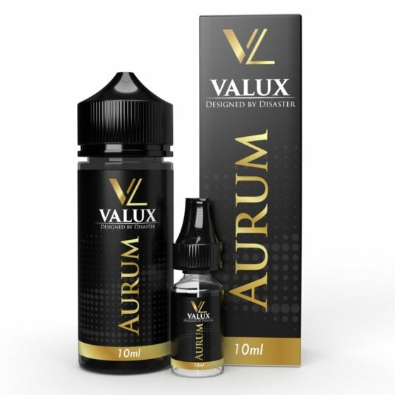 Valux / Aurum 10ml Aroma