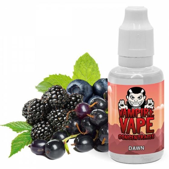 Vampire vape / Dawn 30ml Aroma
