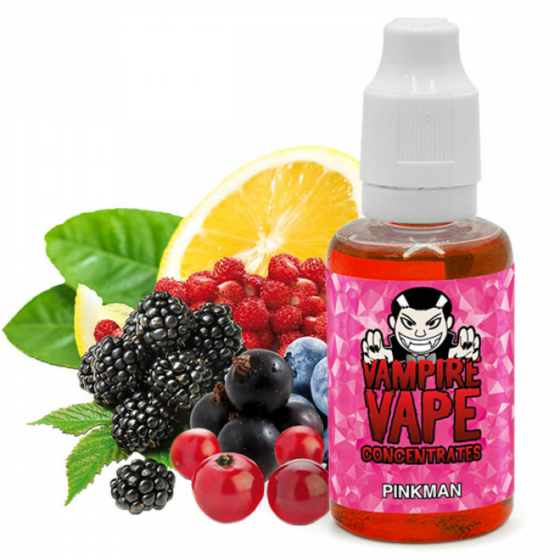 Vampire vape / Pinkman 30ml Aroma