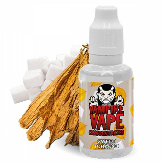 Vampire vape / Sweet Tobacco 30ml Aroma
