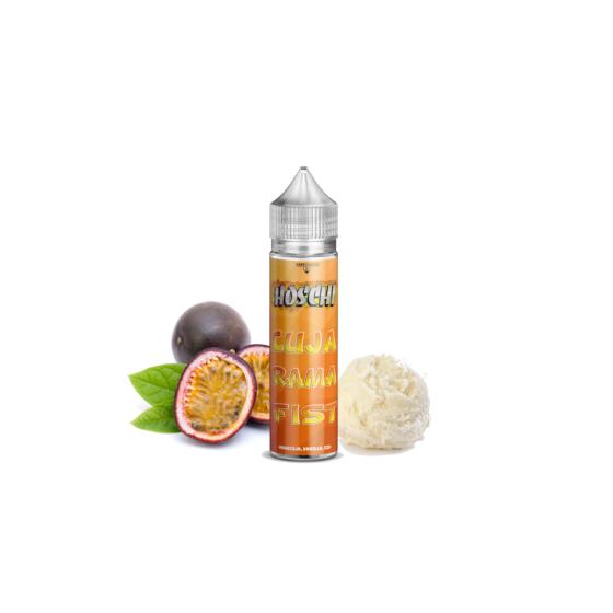 Hoschi / CUJARAMA FIST 20ml aroma / Longfill