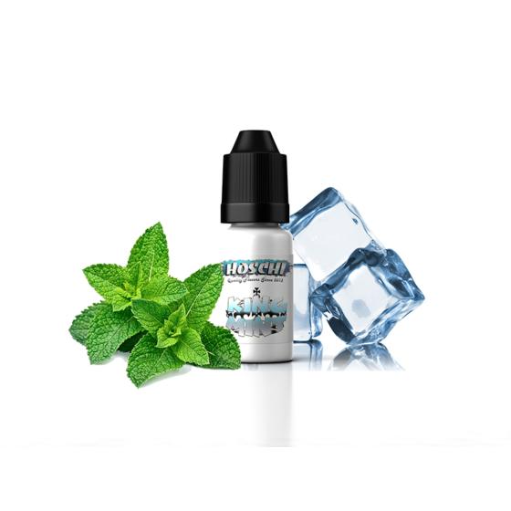 Hoschi / KING MINT 10ml aroma