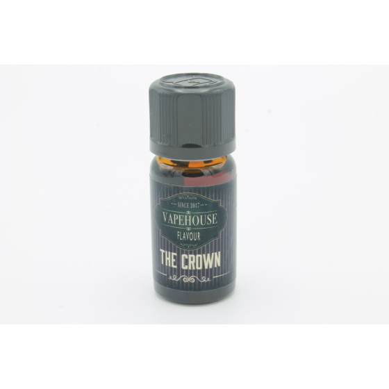 Vapehouse / The Crown 12ml aroma