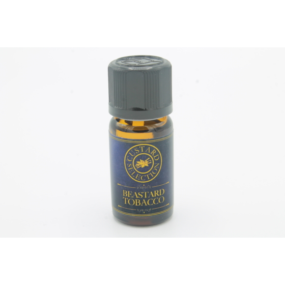Vapehouse / Custard Selection / Beastard Tobacco 12ml aroma