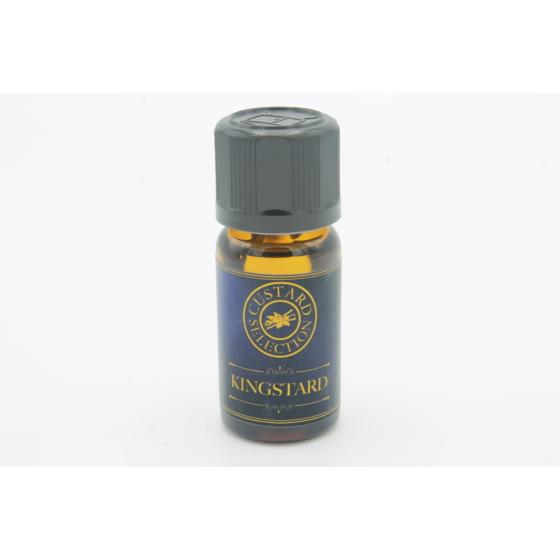 Vapehouse / Custard Selection / Kingstard 12ml aroma