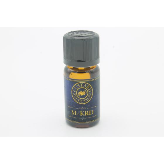 Vapehouse / Custard Selection / M-Krd 12ml aroma