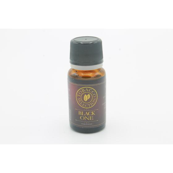 [NET] Vapehouse / Tobacco Selection / Black One 12ml aroma