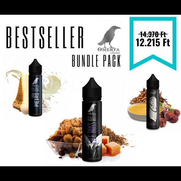Omerta Premium / Bestseller Bundle pack #1