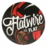 Kép 1/3 - Flatwire UK / FLATSixty 22AWG / 10ft