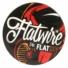 Kép 1/3 - Flatwire UK / FLATSixty 24AWG / 10ft