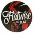 Kép 1/3 - Flatwire UK / FLATSixty 25AWG / 10ft