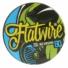 Kép 1/3 - Flatwire UK / NiChrome80 20AWG / 10ft