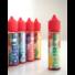 Kép 2/4 - Go Bears / DUBLE / Strawberry & Kiwi 20ml aroma