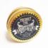 Kép 2/2 - SteamPunk / Premium handmade Ni80 MTL Fused Clapton / 0.75 Ohm / 4db