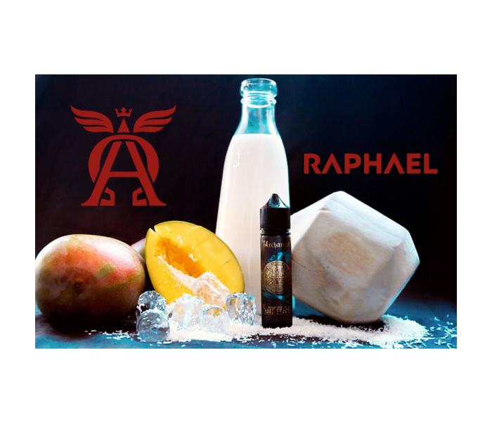 Archangels / Raphael 15ml Aroma