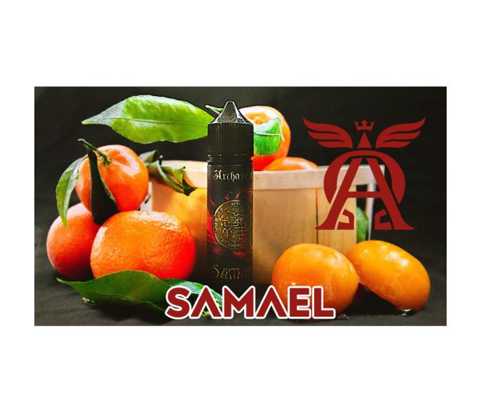 Archangels / Samael 15ml Aroma