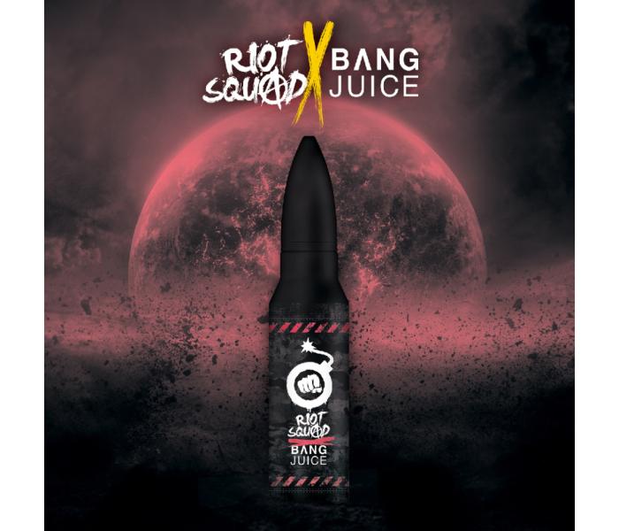 Riot x Bang Juice / Wild Berry Fusion 15ml Aroma