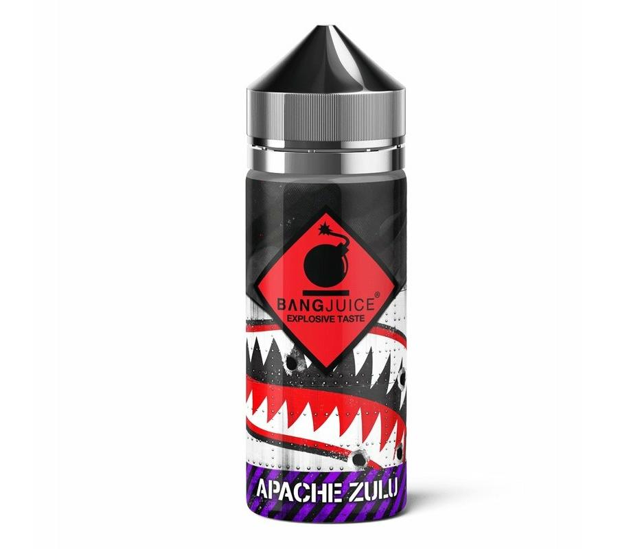 Bang Juice / Apache Zulu 30ml Aroma