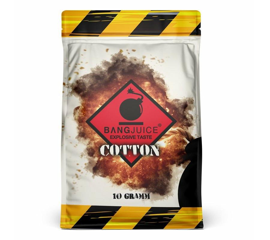 Bang Juice Cotton / 10 gramm