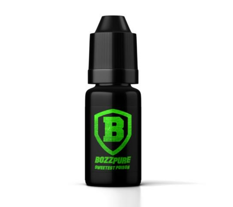 Bozz Pure / Sweetest Poison 10ml aroma