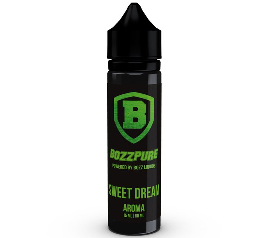 Bozz Pure / Sweet Dream 15ml Aroma