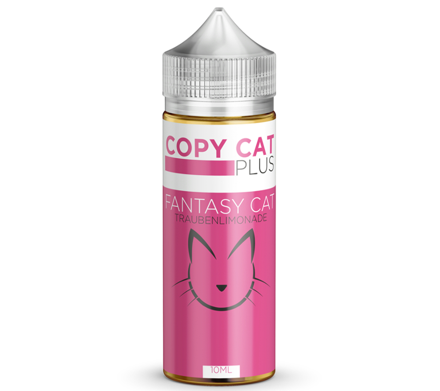 Copy Cat / Fantasy Cat Plus 10ml Aroma