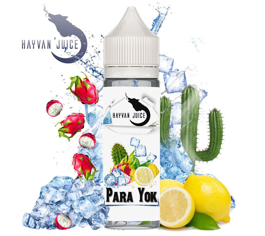 Hayvan Juice / Para Yok 10ml Aroma