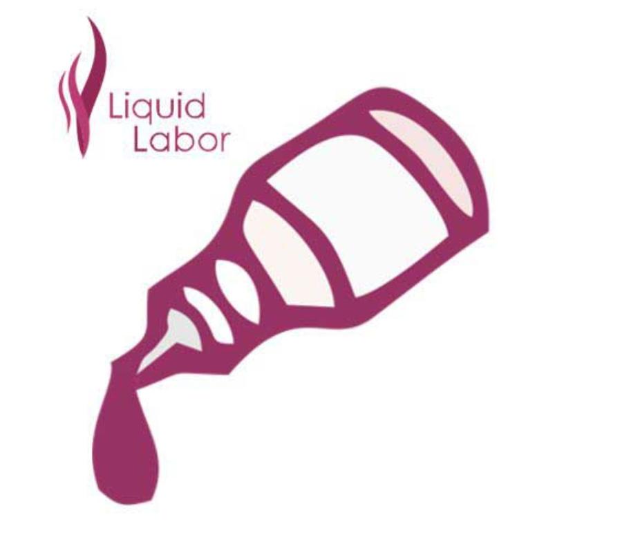 Liquid Labor / 120ml PG alapfolyadék